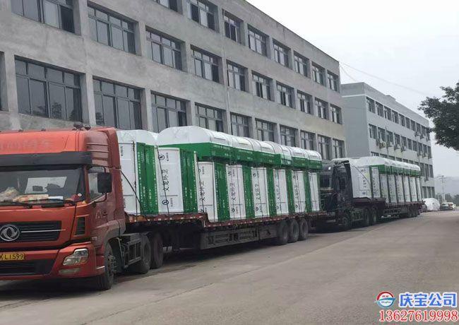 贵州义龙新区垃圾转运箱 收集箱(图6)