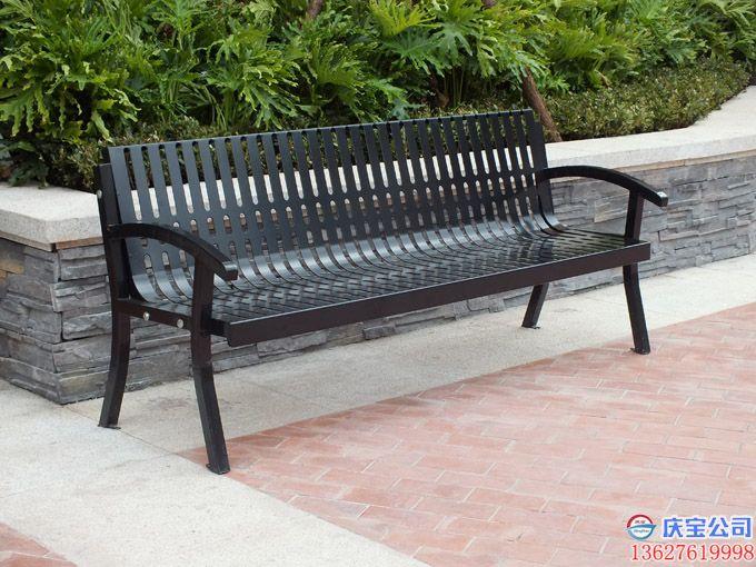 户外休闲椅公园椅-BOB休闲椅公园椅厂家批发(图1)