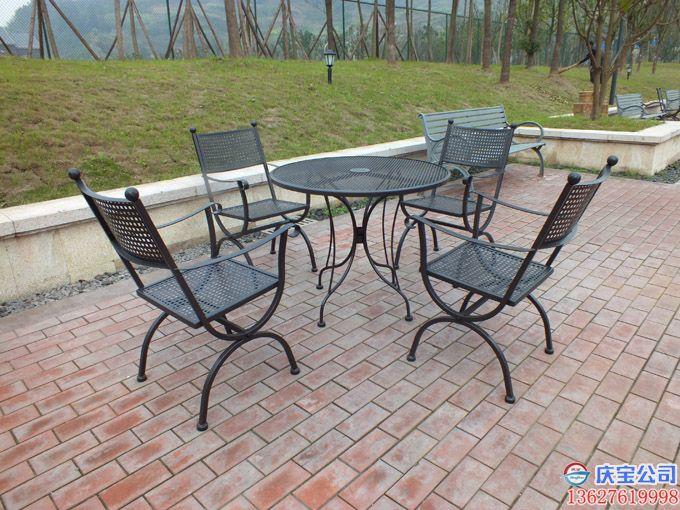 户外休闲椅公园椅-BOB休闲椅公园椅厂家批发(图5)
