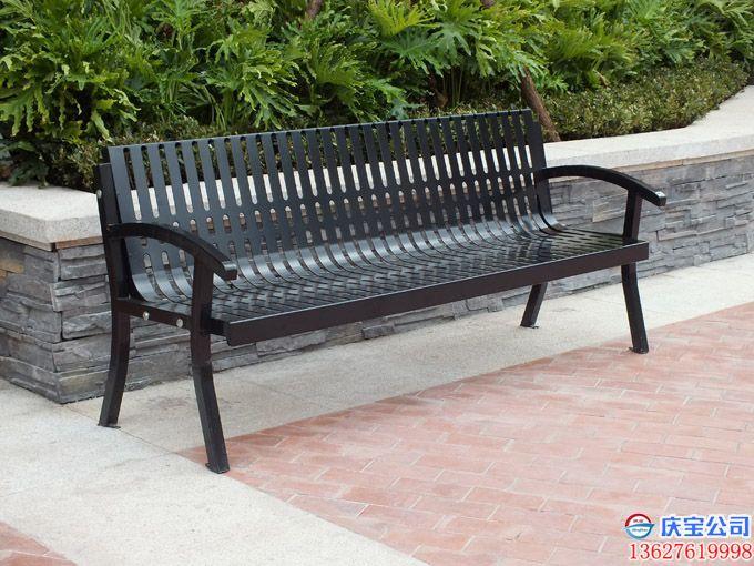 BOB公园椅,休闲椅厂家定制批发(图4)